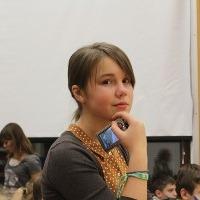 Зимние каникулы 2012. Хабибулаева Марьям