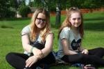 Третий раз в языковом лагере, самые лучшие летние каникулы с Балтийской школой