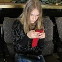 Зимние каникулы 2012. Евтушенко Анна