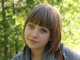Евгения Ладанова