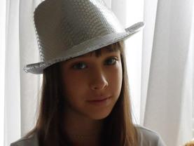 Звездина Полина
