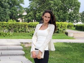 Васильева Полина