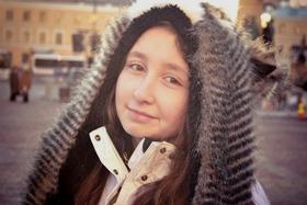 Лакоткина Евгения. Лагерь выходного дня 30 ноября-1 декабря 2013 г