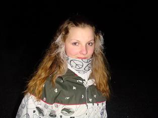 Зимние школьные каникулы в Финляндии. Соня Баянова