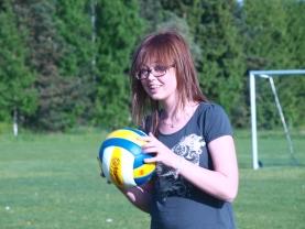 Летние каникулы 2010. Лера Кропалева