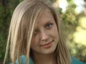 Летние каникулы 2010. Елизавета Мачина