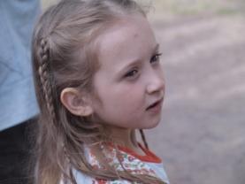 Летние каникулы 2010. Лариса Зарайская