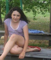 Летние каникулы 2010. Полина Литус