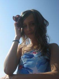 Летние каникулы 2010. Алина Мацкина