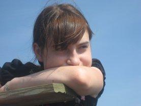 Летние каникулы 2010. Маша Марейникова