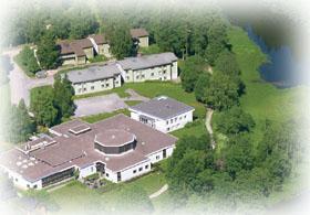 Лагерь для подростков в Финляндии