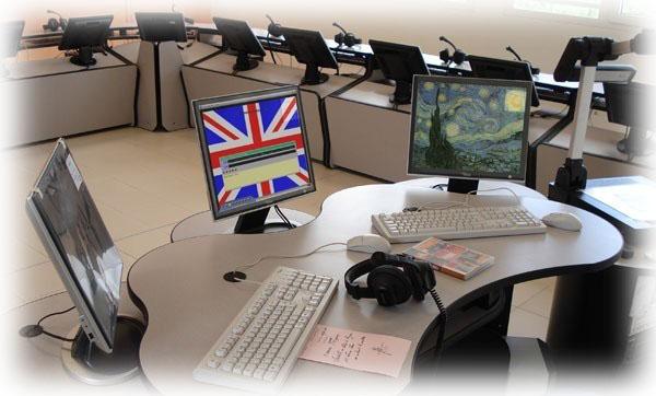 лагерь с обучением английскому