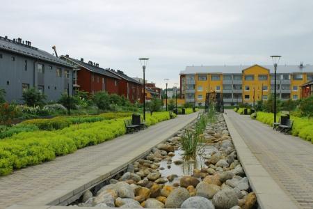 обучение детей английскому языку в Финляндии