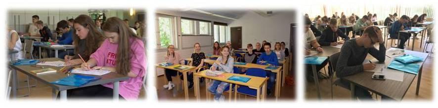 финский лагерь для детей
