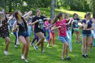 языковой лагерь за границей для подростков 2019