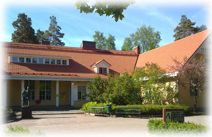 лагерь с английским языком в Финляндии