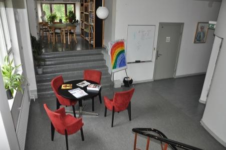 языковой лагерьв Скандинавии