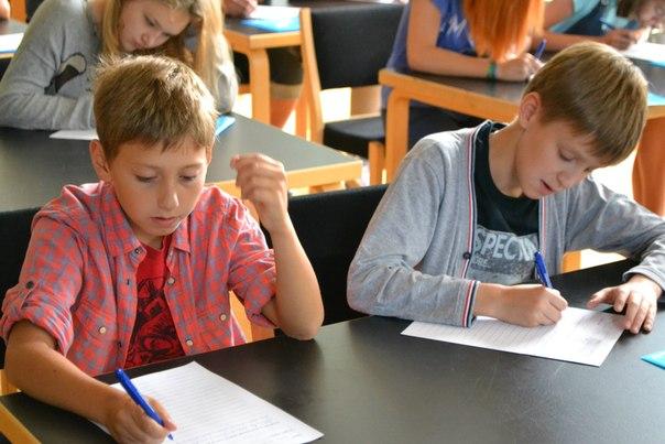 программа детского лагеря с английским в Финляндии