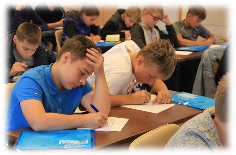 детский языковой лагерь в Финляндии