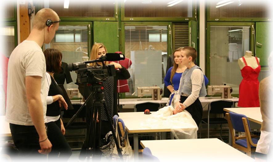 Детский лагерь с английским в Финляндии
